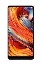 """Xiaomi Mi MIX 2 64GB Dual-SIM 6"""" 12MP Smartphone schwarz - Sehr Guter Zustand!"""