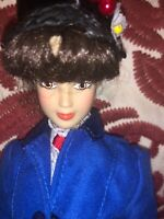 MARY POPPINS DOLL The Art Of Bob Crowley Theater Broadway