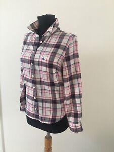 Jack Wills Ladies Shirt Size 8