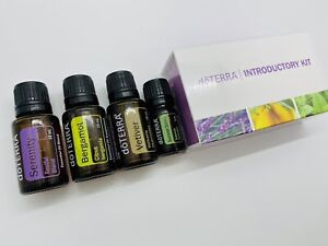 DoTerra Essential Oil Lot Of 7 Bottles BRAND NEW