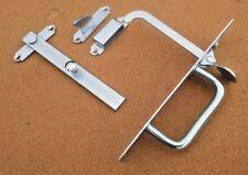 Suffolk gate latch wooden gates fencing garden gates lock closeboard panels door