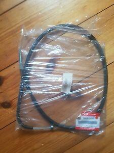 Suzuki GSF400N-K Bandit Clutch Cable 58200-10D30