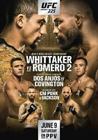 Brian Ortega PHOTO Print POSTER Toronto Shevchenko MMA UFC 231 Max Holloway vs