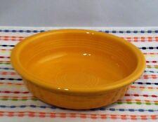 Fiestaware Marigold Medium Bowl Fiesta Retired 19 oz Cereal Bowl