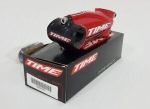 TIME MONOLINK Ulteam Stem Red 120mm