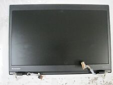 Lenovo ThinkPad X1 Carbon LCD Screen Complete Assembly *1st Generation*