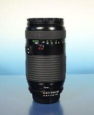 Soligor AF ZOOM 70-210mm/2.8-4.0 mc lens objectif lente para Nikon AF - 91737