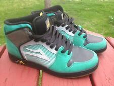 Lakai Shoes Hi Tops Mens Size 11