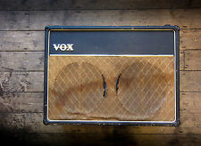 VOX AC30 - TOP BOOST - 1964 - GREY PANEL - BULLDOGS - ORIGINAL VINTAGE VOX AC30