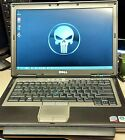 Dell Laptop D630 Windows 8.0 Office 2016 Compatible W/365. Win 7 Punisher Theme