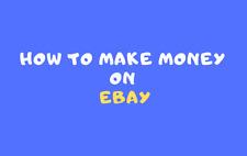 Online Auction Flipping - make money on ebay