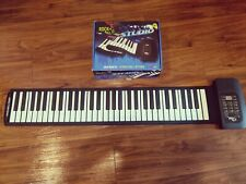 Rock and Roll It 61 Key Flexible Roll-Up Piano