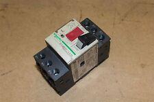 SCHNEIDER GV2ME10 térmica interruptor de circuito magnético, 690 Vac 6.3A 3 Polos DIN