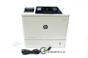 HP LaserJet Enterprise M609dn printer monochrome laser Duplex K0Q21A#BGJ