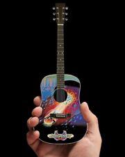 JOURNEY - Escape Acoustic 1:4 Scale Replica Guitar ~Axe Heaven