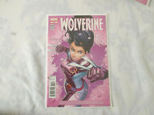 Wolverine #315 (X-23 Variant) NM or BETTER!!!