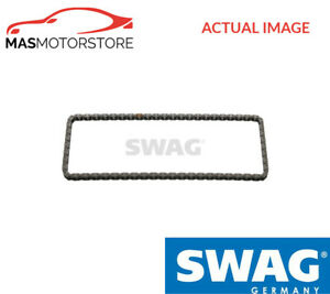 ENGINE TIMING CHAIN SWAG 37 94 0813 G FOR PEUGEOT BOXER 3L