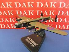 Die cast 1/144 Modellino Aereo Aircraft Avro Lancaster Admiral Prune