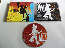 ALL TIME LOW - So Wrong, It's Right (CD 2007)