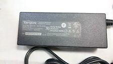 Targus 90 Watt AC Universal Laptop Charger Adapter APA31US/APA30US no tip