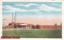 Postcard Pet Milk Company Mayfield KY
