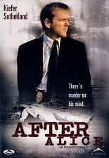 NEW DVD  // AFTER ALICE (EYE OF THE KILLER)  KIEFER SUTHERLAND, HENRY CZERNY,
