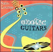 Exotic Guitars - Sonic Lounge [New CD]