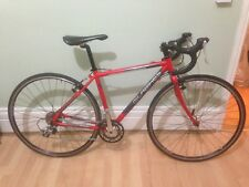 Islabike Luath 700 S Red Youth / Junior Road / Cyclo Cross / Triathlon