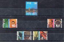 Hong Kong Valores del año 1997-2002 (DN-503)
