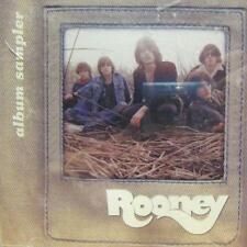 Rooney(CD Single)Album Sampler-Polydor-Rooney1-EU