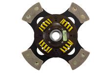 Clutch Friction Disc-GT, SOHC, Turbo Advanced Clutch Technology 4240208