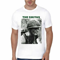 The Smiths Meat Is Murder Morrissey Unisex T Shirt