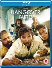 Hangover 2 Cat Bd  DVD NEW
