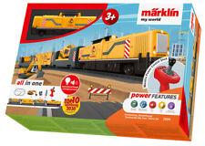 Märklin 29341  Startpackung Baustelle my world