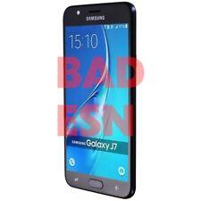 New listing Bad Esn Samsung Galaxy J7 Smartphone (Sm-J737U) Gsm Unlocked - 32Gb / Black