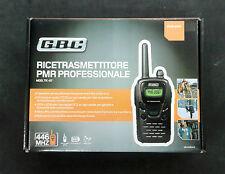 GBC 67840095 RICETRASMETTITORE PMR 446MHZ PROFESSIONALE CB RICETRASMITT RADIO