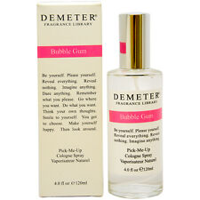 Bubble Gum by Demeter for Women - 4 oz Cologne Spray