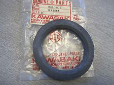 KAWASAKI nos Limpiador de aire SILENCIADOR Junta H1 B H1B 11017-008
