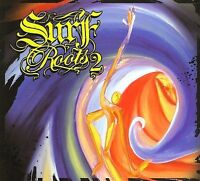 Surf Roots, Vol. 2 by Various Artists (CD, Nov-2006, Surfing America / Resin Mus