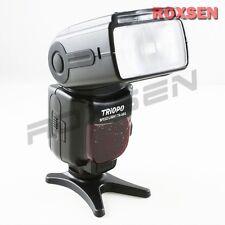 Triopo TR-950 Flash Speedlite TR950 Universal Mount For Canon Nikon YN-560 35mm