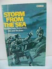 Storm from the Sea by Peter Young (Paperback, 1974)