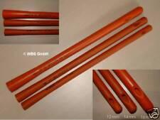 3 x Darmrohr Rüsch Set je 1x 12mm, 14mm und 16 mm