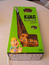 King Force Radio Control Mobile & Platform Cranes - New In Box!
