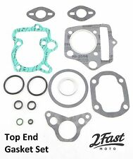 Honda 70cc 70 CC Top End Genuine Gasket Set Kit Engine ATC70 TRX70 ATC TRX 70