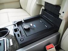 Genuine Ford Center Console Locking Safe Vault - Expedition 2010-2014