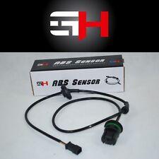 1 ABS Sensor HA HINTEN VW PASSAT (3B2, 3B3, 3B5, 3B6) Bj. 96-00, SKODA SUPERB