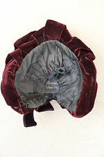 Lovely Victorian Fashion Doll Hat for vintage antique German or French Doll