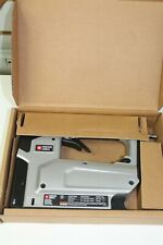 """Porter Cable TS056CK Heavy Duty 3/8"""" Pneumatic Crown Stapler."""
