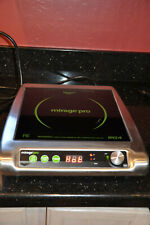 "Vollrath 59500P Mirage Pro Countertop Induction Range Cooker 14"" 120V 1800W"