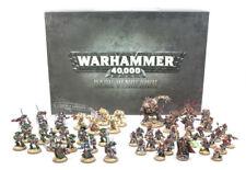 Warhammer 40k Dark Vengeance Limited Edition Set Games Workshop Factory Seal